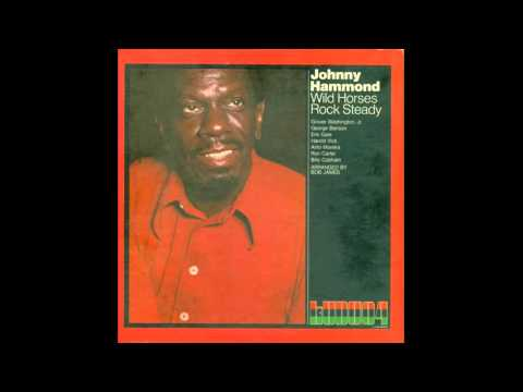 johnny Hammond Smith   Rock Steady