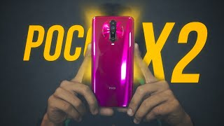 Poco X2 Review - is it Redmi K30?