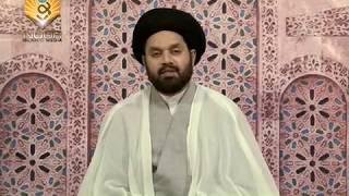 Lecture 49 (Namaz) Wajibaat-e-Namaz (10. Tarteeb) by Maulana Syed Shahryar Raza Abidi