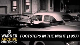 Footsteps in the Night (Preview Clip)