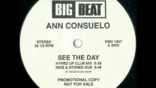 Ann Consuelo - See The Day (Stonebridge Hyped Up Club Mix)