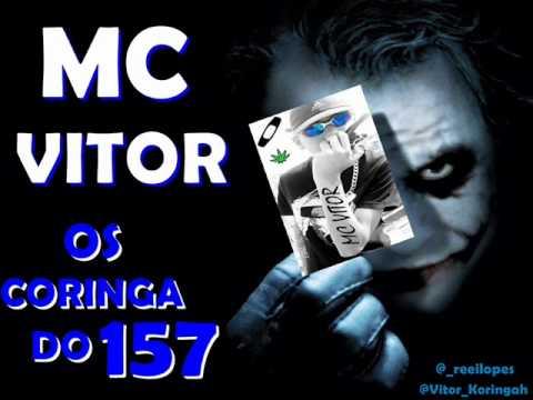 Mc Vitor Os Coringa Do 157 Dj Geovanninho Youtube