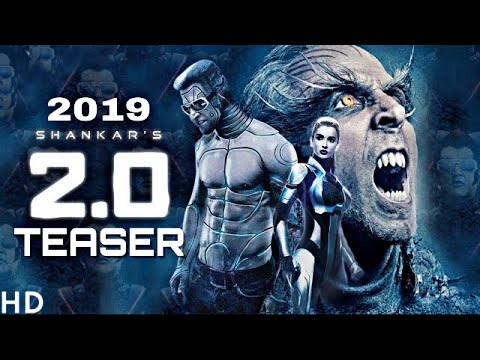 robot 2 0 release date 2019