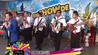 KANICHE EN EL SHOW DE CARLITOS ROMAN (21-03-2015)