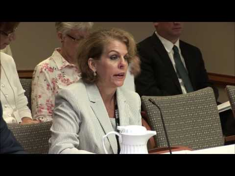 United States Sentencing Commission Public Meeting - August 18, 2016