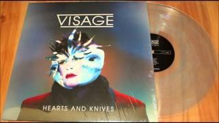 Visage - Hidden Sign (2013) (Audio)