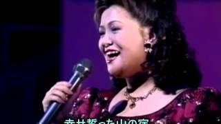 松原のぶえ - 蛍