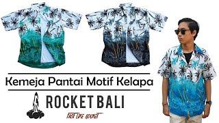 Baju Pantai Pria - Kemeja Pantai Bali - Kemeja Hawai - Kemeja Pantai Pria - Kemeja Pantai Hawai - Baju Pantai Casual