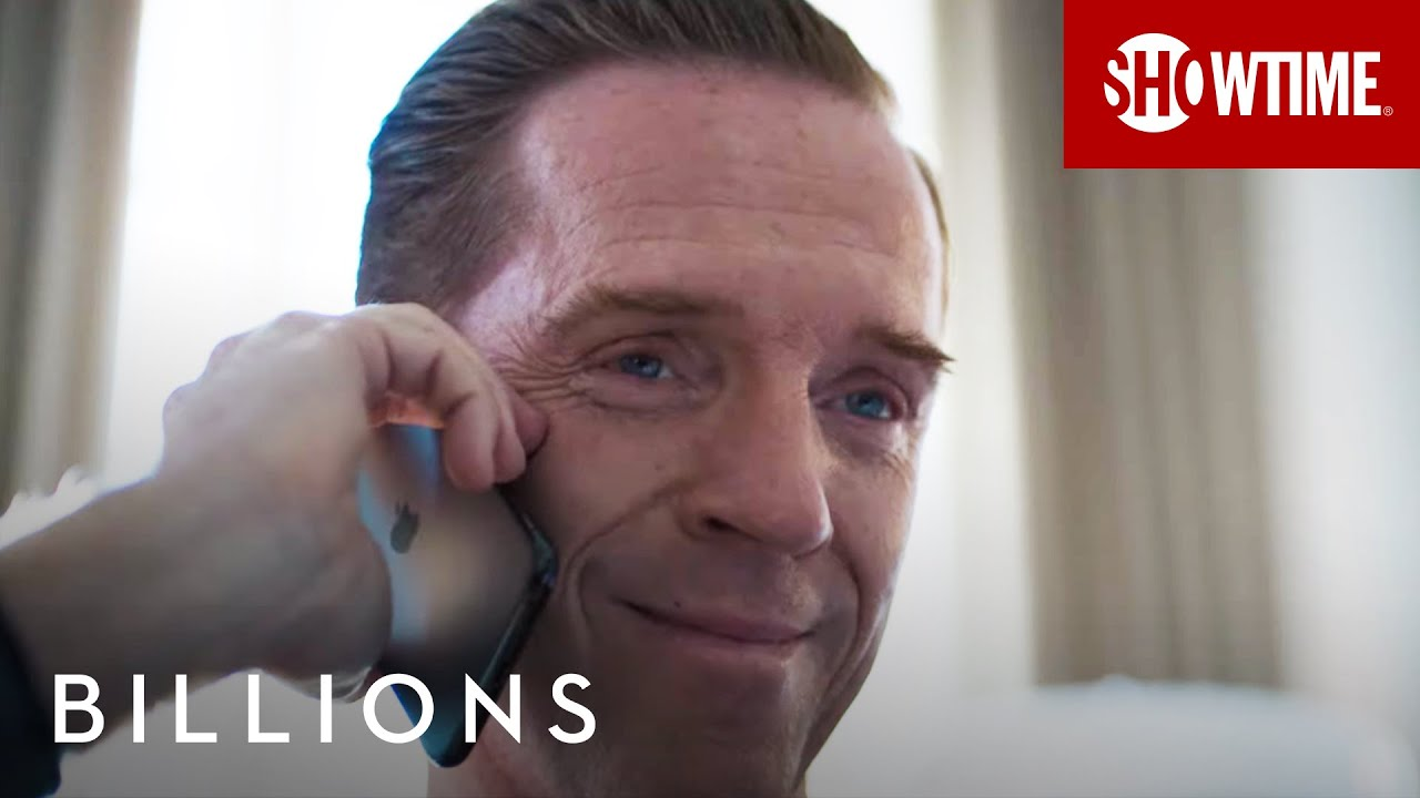 Download 'I Feel the Same Things' Ep. 10 Official Clip | Billions | Season 5