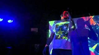 Shamango feat. Makar Chooke - Give a Damn @ Bassic Instinct