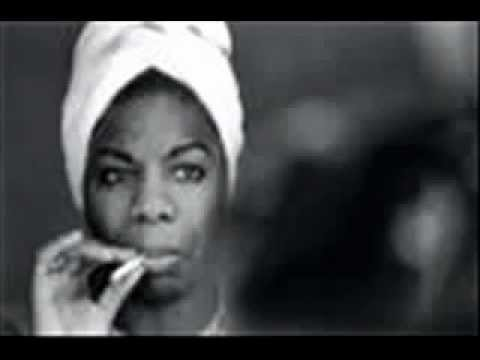Nina Simone Feeling Good Youtube