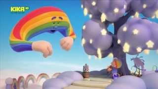 Wolkenkinder Folge 09 Die Sternschnuppen