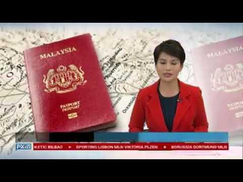 Pasport Malaysia Ke-6 Paling Berkuasa Di Dunia