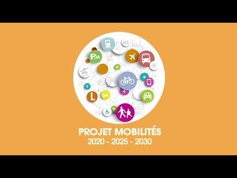 Projet Mobilités 2020 - 2025 - 2030