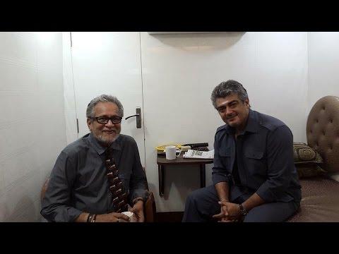Ajith's opening song updates in Thala 56 - Shruti Haasan | Lakshmi Menon |