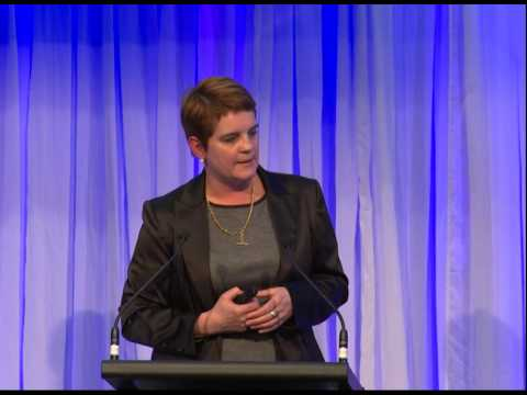 Looking to our future - new Royal Adelaide Hospital - Elke Kropf