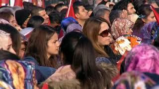 Cumhurbaşkanı Erdoğan: ''Kaybolan Mülteci Çocukların Hesabını Ver''