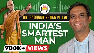 India's SMARTEST Man - Dr. Radhakrishnan Pillai | The Ranveer Show