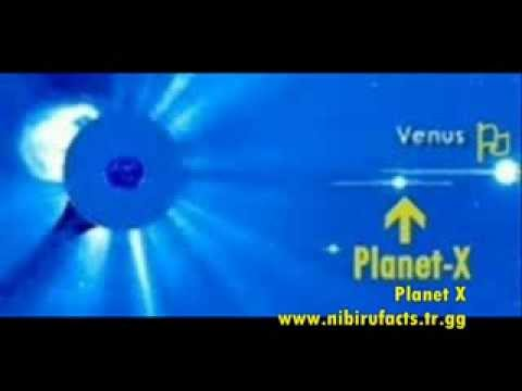 PLANETX SOHO SUN SATELLITE RECORDNASA YouTube