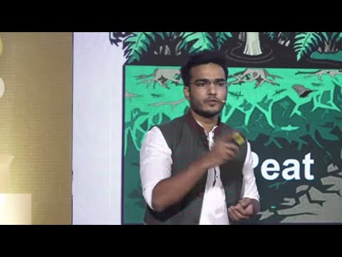 Coal+Gas+Oil = Climate Change! | Sajid Iqbal | TEDxYouth@SirJohnWilsonSchool