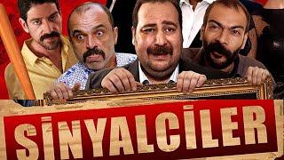 Sinyalciler | Komedi Filmi