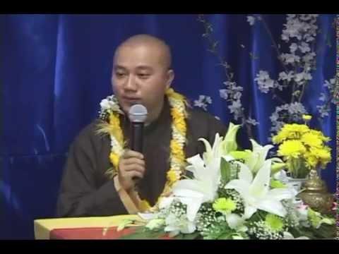 Phiền Não Từ Đâu Sanh? phần 2 - Thầy. Thích Pháp Hòa tại Honolulu, HI (Apr.10, 2011)