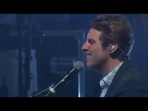 Ben Rector Performs Like the World is...