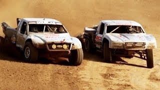 TORC LIVE! Rounds 7 & 8: The Off Road Championship on the Motor Trend Channel June 28 & 29!