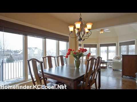 Luxurious Mansions near Kansas CIty