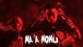 Ma'a Nonu - Tribute Toulon