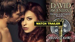 David Ascendant Trailer