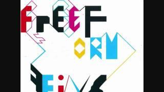 Freeform Five - No more conversations(mylo remix)