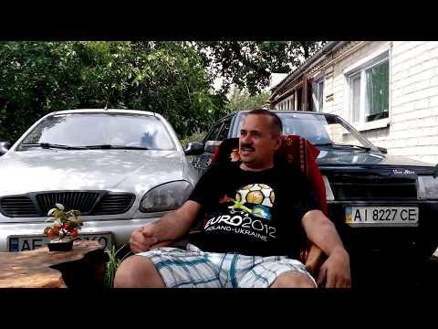 Украина - авто до 3000$