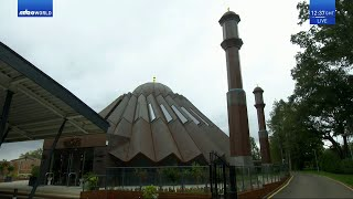 Friday Sermon 9 October 2020 (English): Men of Excellence : Ubaidah Ibn Jarrah (ra)