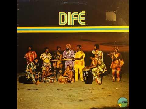 Difé - Woy Madiana (1982)