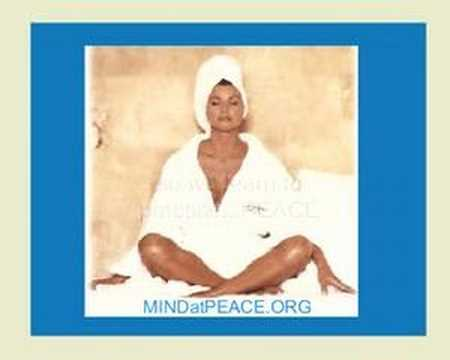 Peaceful Mind, Peaceful Body Meditation
