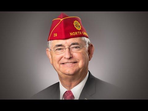 American Legion National Commander 2020 Memorial Day Message