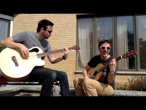 tarantism acoustic