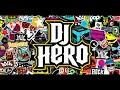 DJ Hero - The Killers vs. Eric Prydz - Somebody Told Me vs. Pjanoo