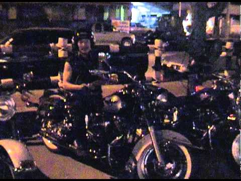Aed Carabao and Harley Davidson