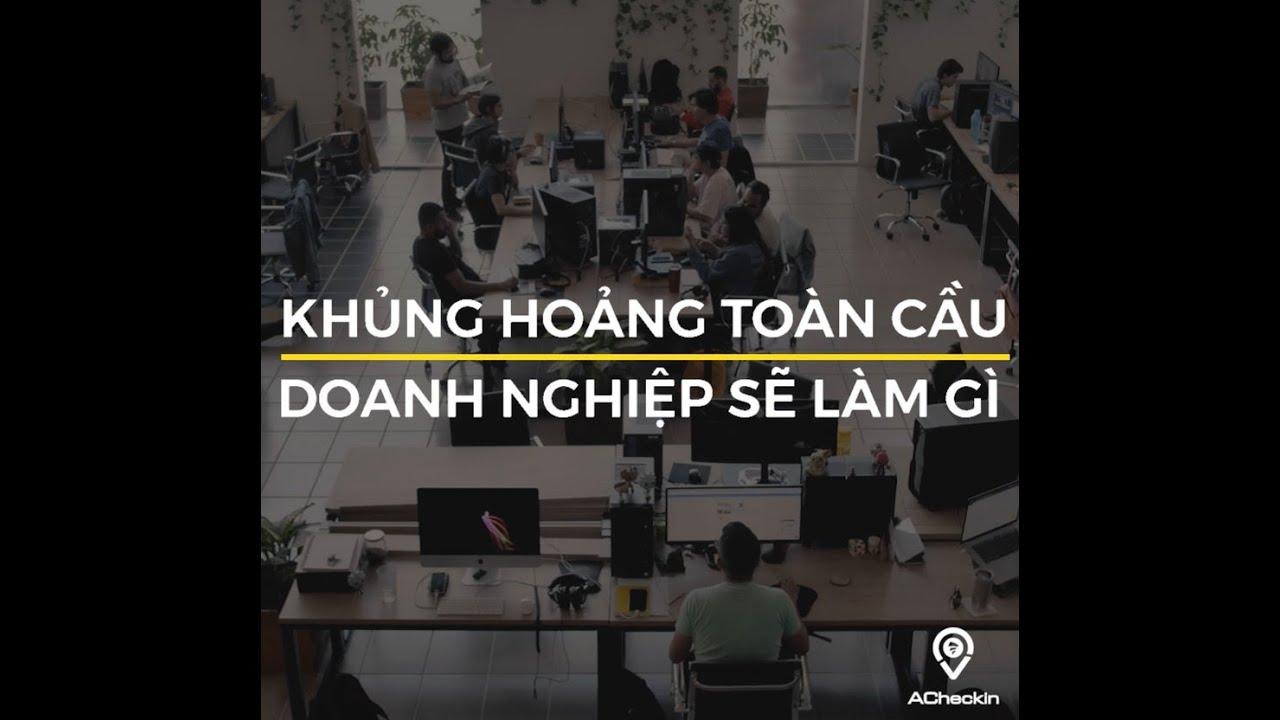 Làm việc online tại nhà – Giải pháp giúp doanh nghiệp vượt qua mùa dịch