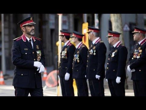 """El CNI """"espiado"""" en Cataluña"""