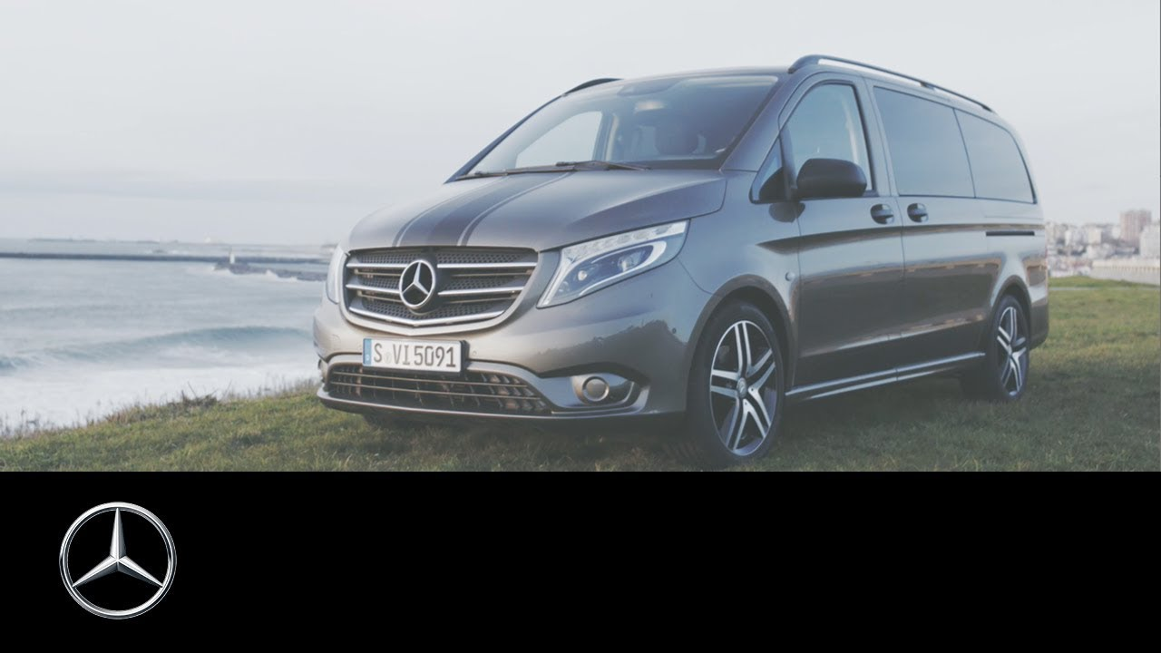 The Vito Sport  A dynamic enabler