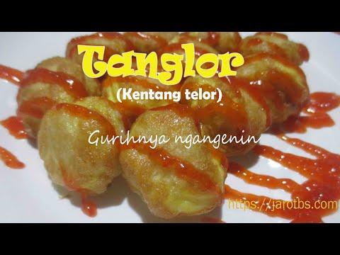 Tanglor Tanglur Balado Mbak Sum Indonesian Street Food Bondowoso East Java Travelerbase Traveling Tips Suggestions