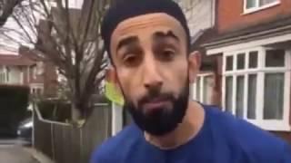 Video Radical Islamist attacks Christian Man & Woman download MP3, 3GP, MP4, WEBM, AVI, FLV November 2017