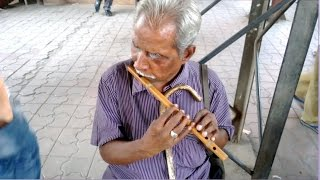 Amazing Indian People With Amazing Talent - Musical Compilation | Mumbai India 2015 [HD VIDEO]