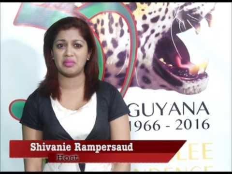 Guyana 411 - July 16, 2016
