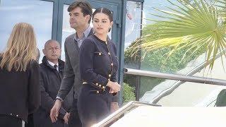 Selena Gomez, Jim Jarmusch, Bill Murray, Tilda Swinton and more in Cannes