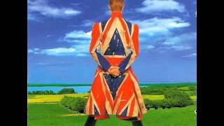David Bowie - Battle For Britain (The Letter)