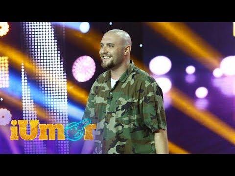 Daniel Preda, rapperul